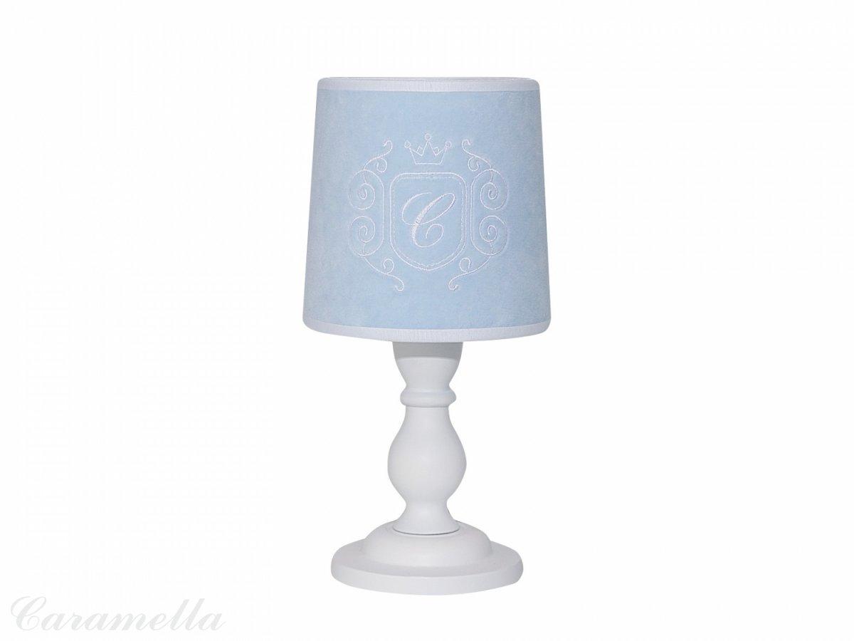 namizna-modra-lučka