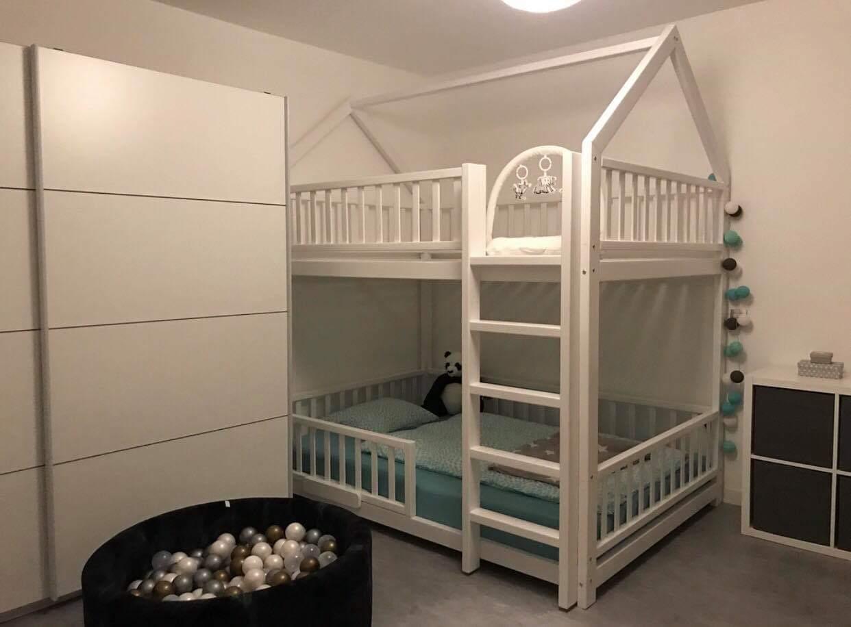 hiška-postelja-pograd