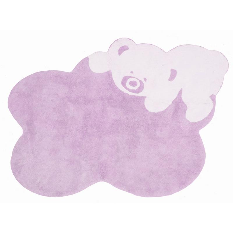 preproga roza medo
