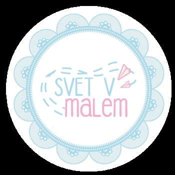 Svet v Malem - spletna trgovina za vaše malčke